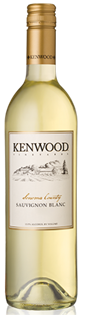 Kenwood Sauvignon Blanc Sonoma County 2014 750ml